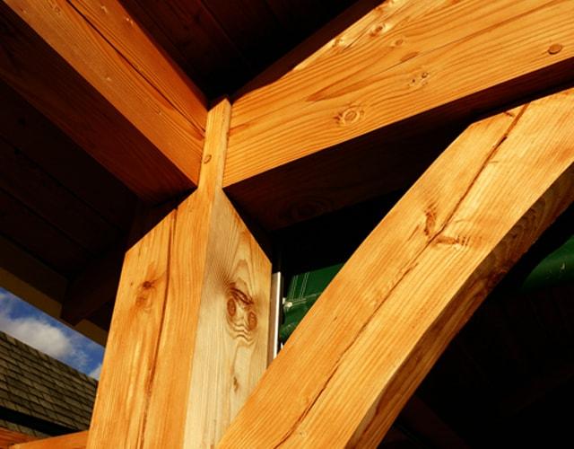 DUMAR | Structures de Bois